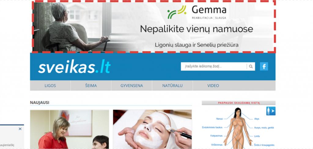 UAB Gemma sveikatos centras