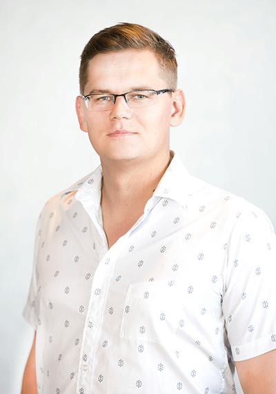 DAVID KARČMIT