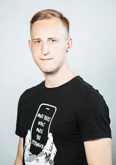 Julius Nevirauskas