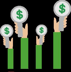 Reklamos pajamų optimizacija įtraukiant visus tinklapio reklamos partnerius