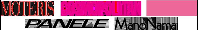 GM žurnalų leidybos grupė, UAB
