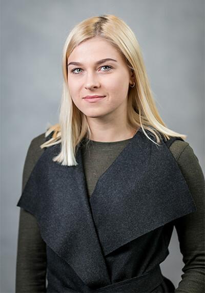 Imantė Šarlauskaitė