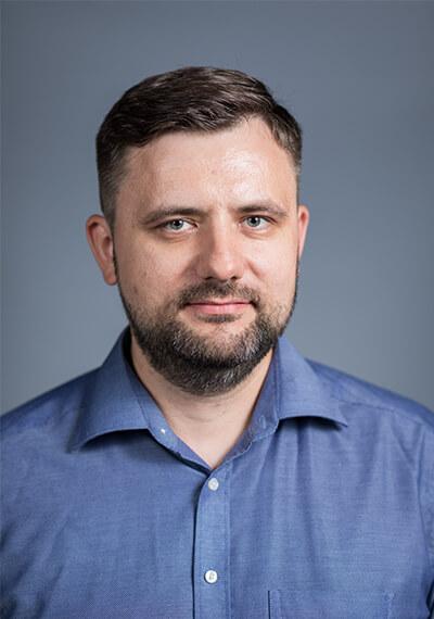 MINDAUGAS ŠARPIS