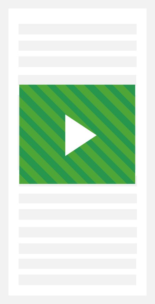 Mobile Video Brandmark