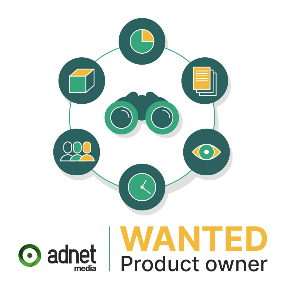 Job product owner